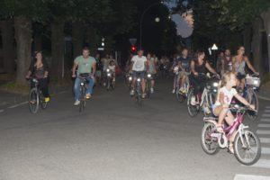 bici sotto le stelle 2017